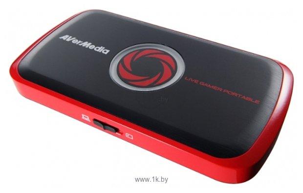 Фотографии AVerMedia Live Gamer Portable