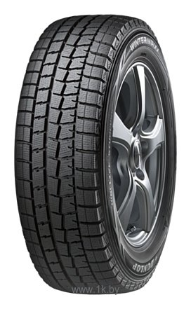 Фотографии Dunlop Winter Maxx WM01 195/65 R15 91T
