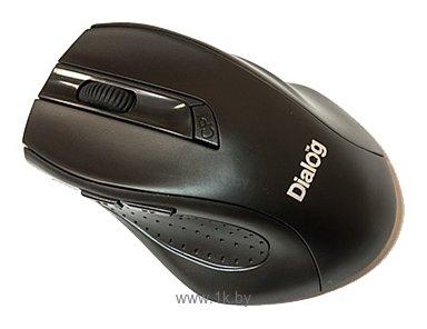 Фотографии Dialog MROP-02U Black USB
