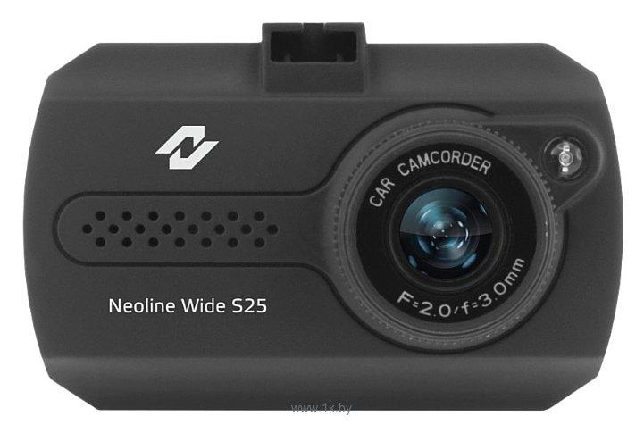 Фотографии Neoline Wide S25