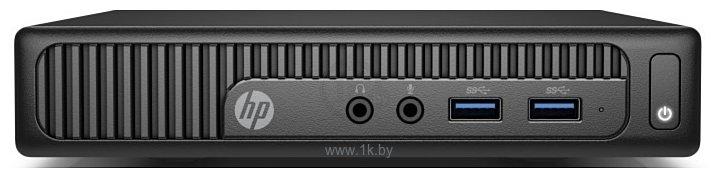 Фотографии HP 260 G2 Desktop Mini (2VR73ES)