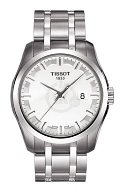 Фотографии Tissot T035.410.11.031.00