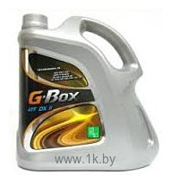 Фотографии G-Energy G-Box ATF DX II 4л
