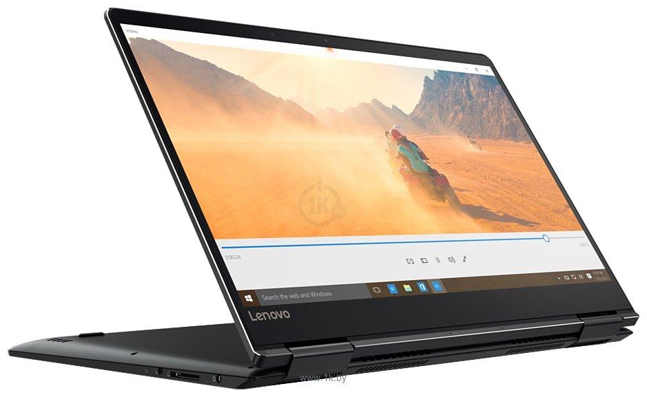 Фотографии Lenovo Yoga 710-15IKB (80V5000WRA)