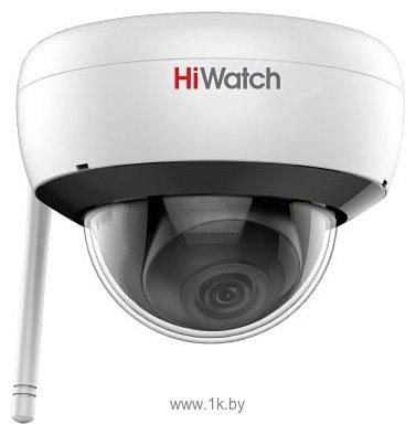 Фотографии HiWatch DS-I252W(B) (4 мм)