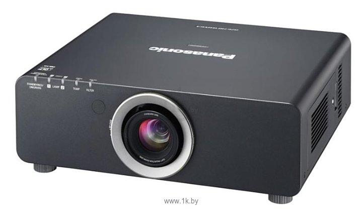 Фотографии Panasonic PT-DX820