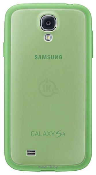 Фотографии Samsung Galaxy S4 i9500 Green (EF-PI950BGEG)
