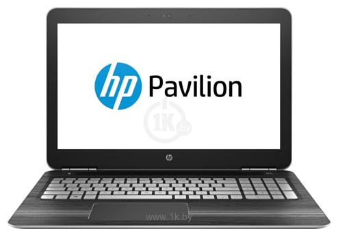 Фотографии HP Pavilion 15-bc200ur (1DM81EA)