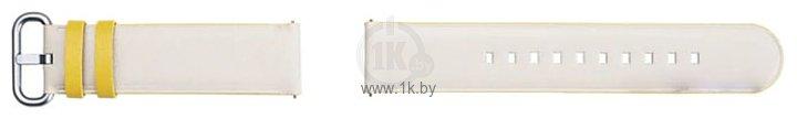 Фотографии Samsung Braloba Active Leather Dress для Watch 42mm/Active (серый)