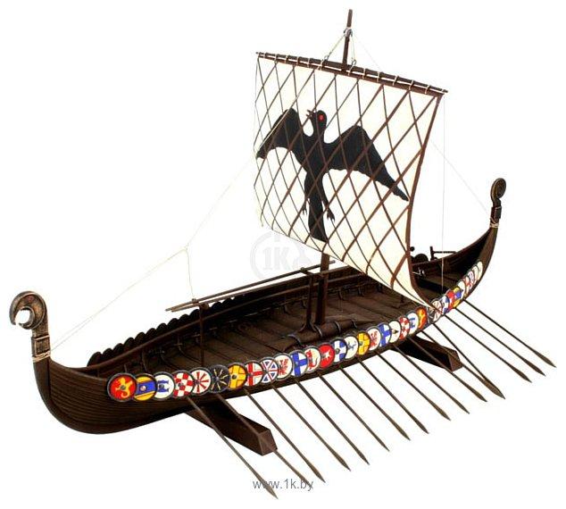 Фотографии Revell 05403 Корабль викингов