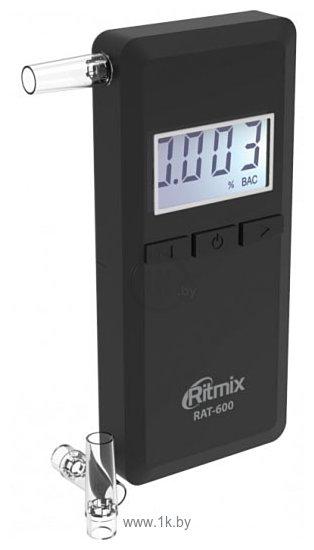 Фотографии Ritmix Rat-600