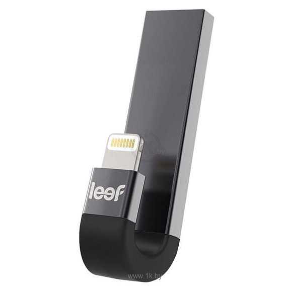 Фотографии Leef iBridge 3 64GB (LIB3CAKK064R1)