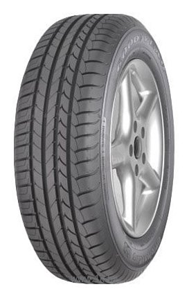 Фотографии Goodyear EfficientGrip 205/55 R16 91V
