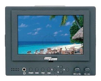 Фотографии LOGOVISION FM-05 HDMI-P