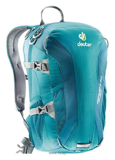 Фотографии Deuter Speed Lite 20 blue (petrol/arctic)