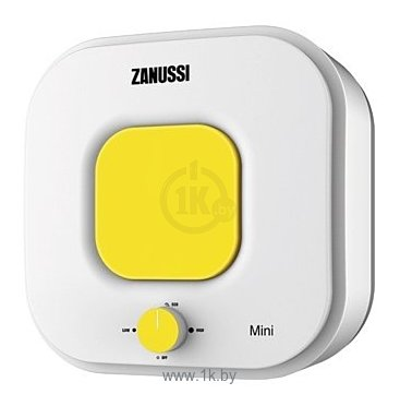 Фотографии Zanussi ZWH/S 10 MINI U