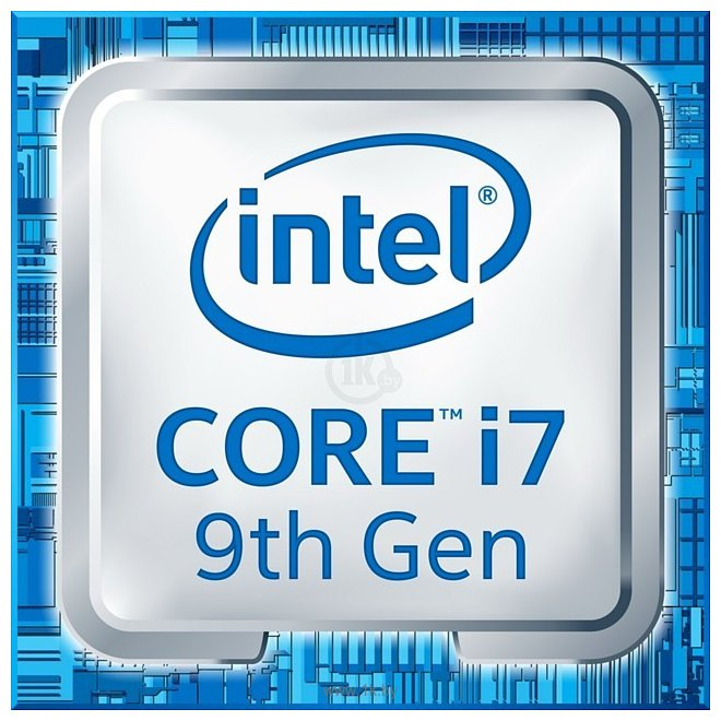 Фотографии Intel Core i7-9700K BOX Coffee Lake (3600MHz, LGA1151 v2, L3 12288Kb)