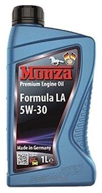 Фотографии Monza Formula LA 5W-30 1л