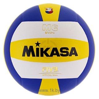 Фотографии Mikasa MV5PC (5 размер)