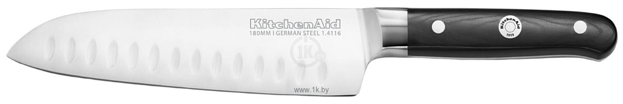 Фотографии KitchenAid KKFTR7SKWM