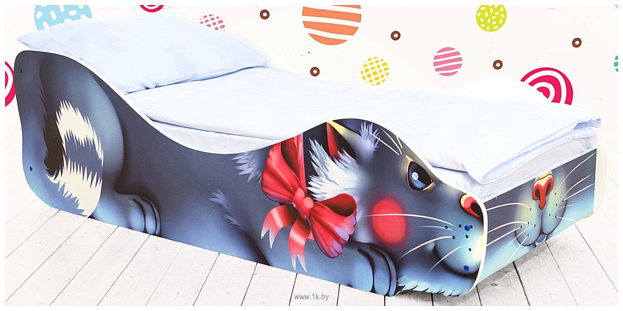 Фотографии Бельмарко Кошка — Мурка 160x70
