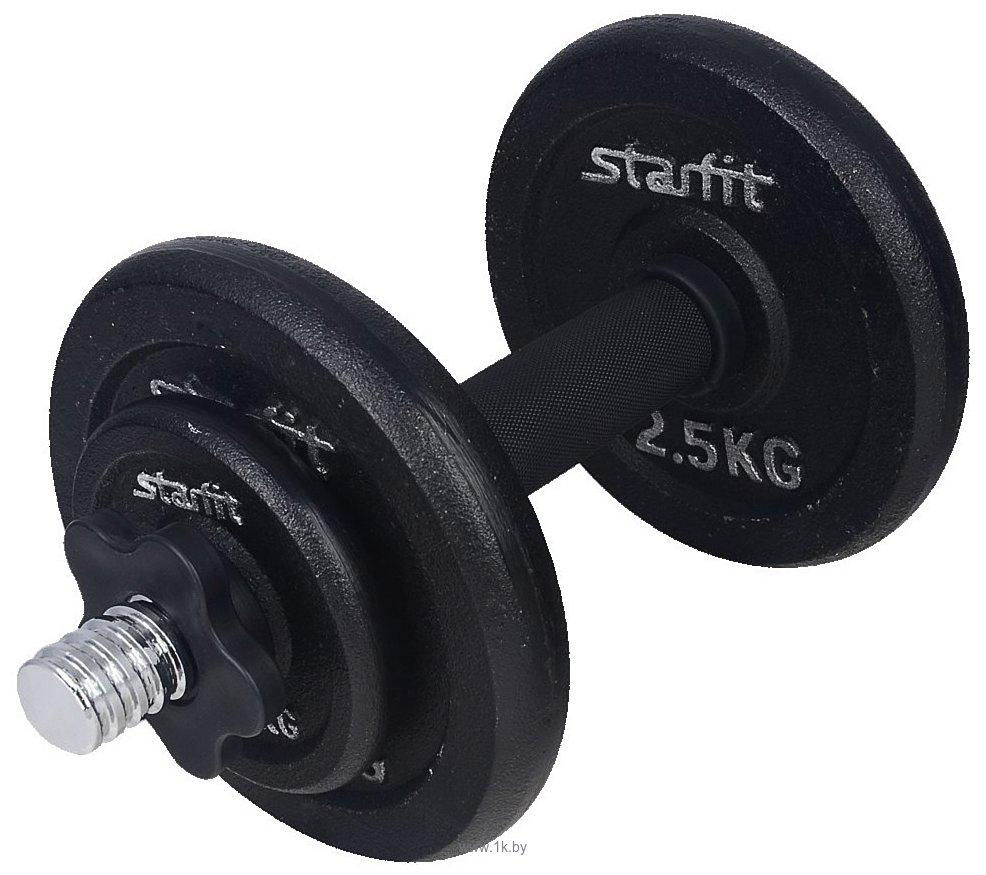 Фотографии Starfit DB-703 7 кг.