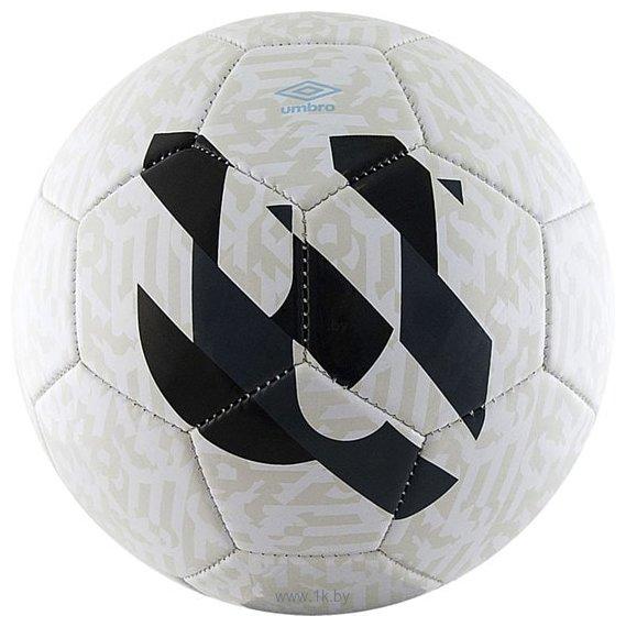 Фотографии Umbro Veloce Supporter 20981U-GZY (5 размер, оранжевый/черный)