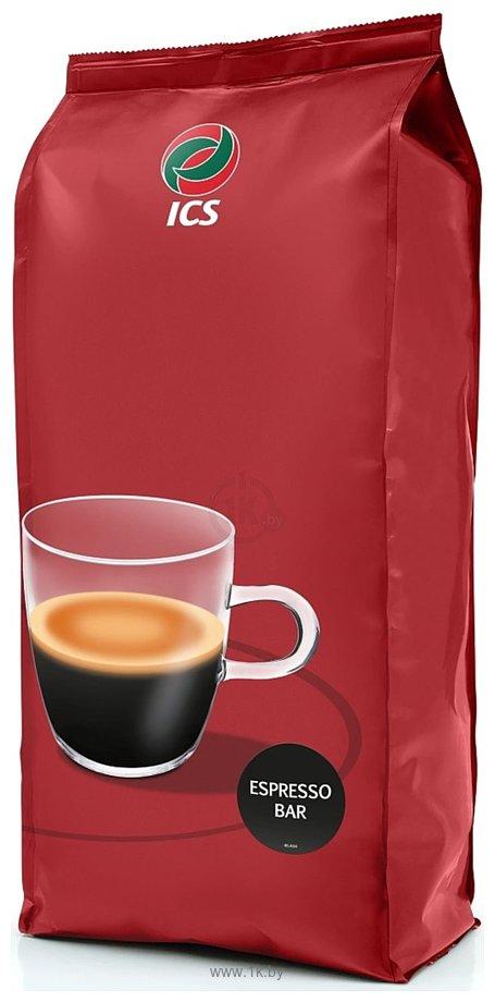 Фотографии ICS Espresso Bar в зернах 1000 г