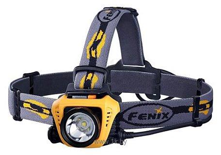 Фотографии Fenix HP30 XM-L2