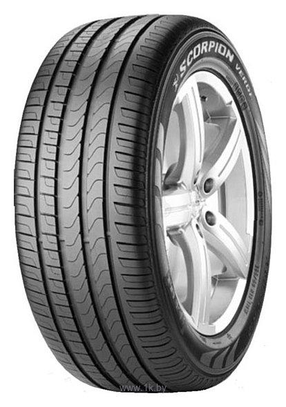 Фотографии Pirelli Scorpion Verde 215/60 R17 96H