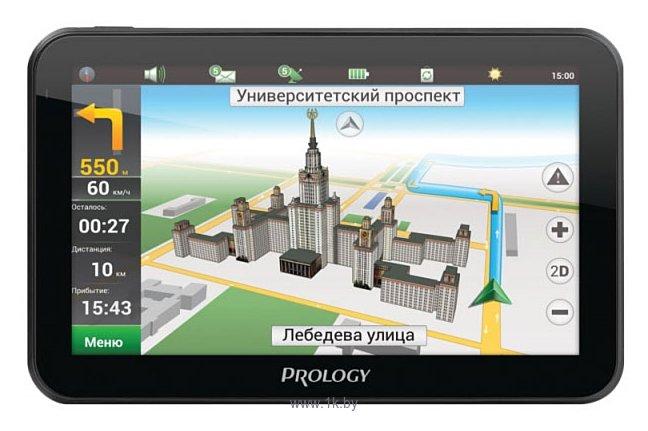Фотографии Prology iMap-5800