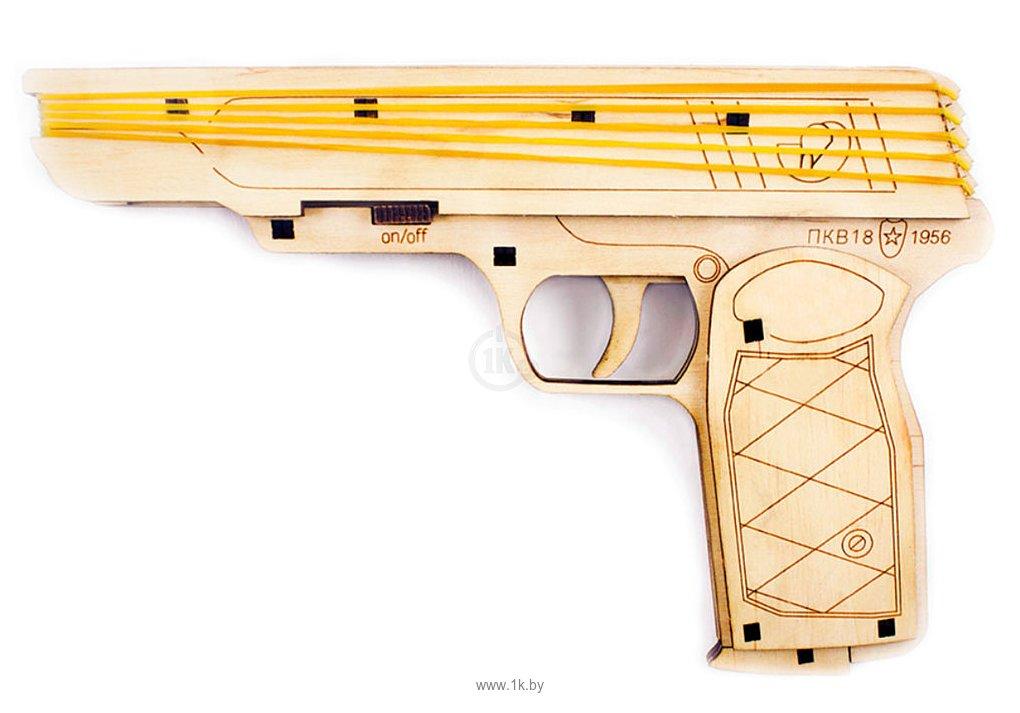 Фотографии Woody Пистолет 02512