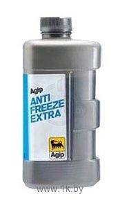 Фотографии Agip Antifreeze Extra 1л