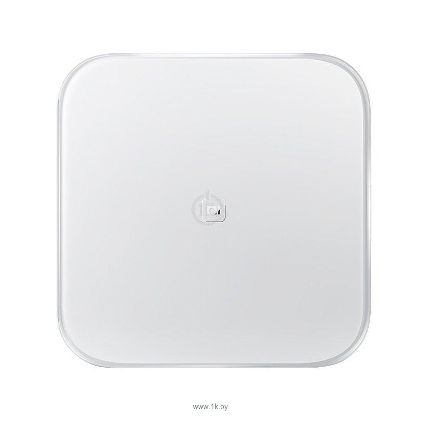 Фотографии Xiaomi Mi Smart Scale
