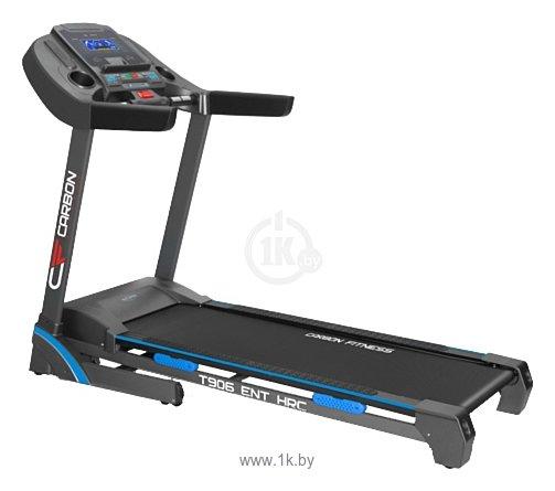 Фотографии Carbon Fitness T906 ENT HRC