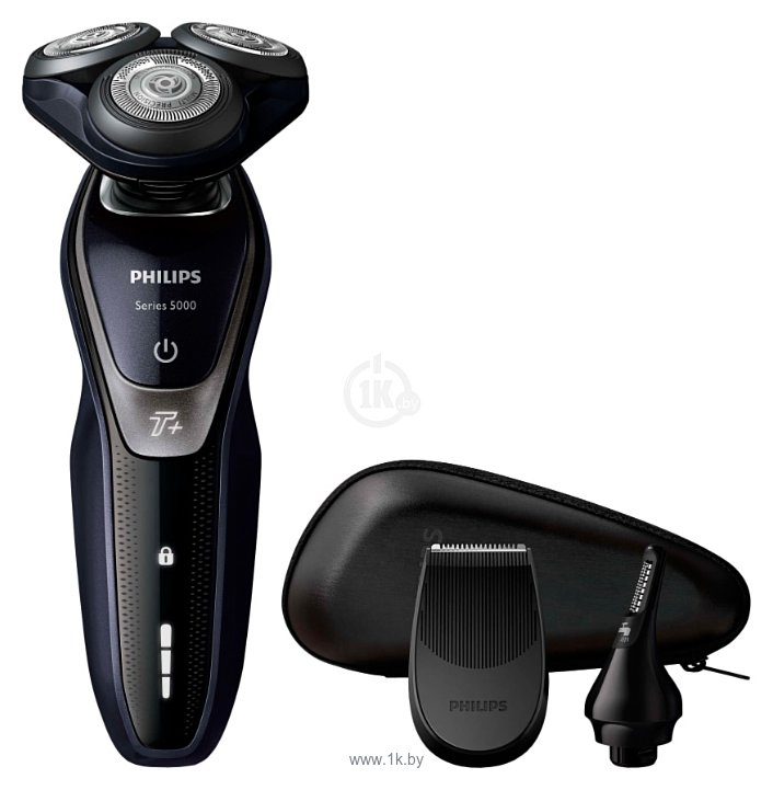Фотографии Philips S5520 Series 5000