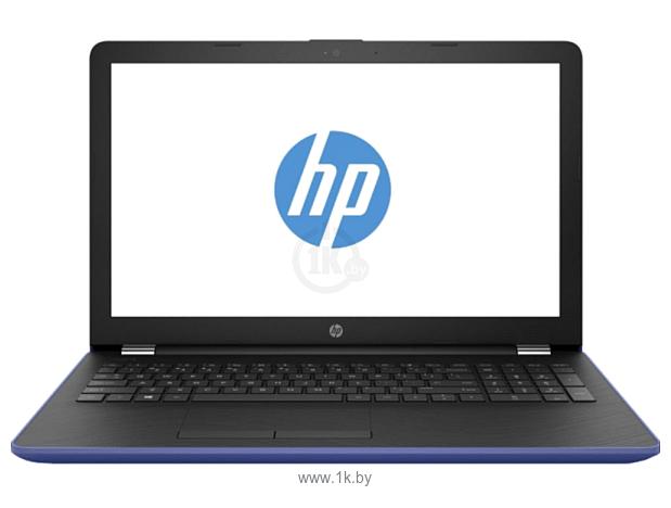 Фотографии HP 15-bs088ur (1VH82EA)