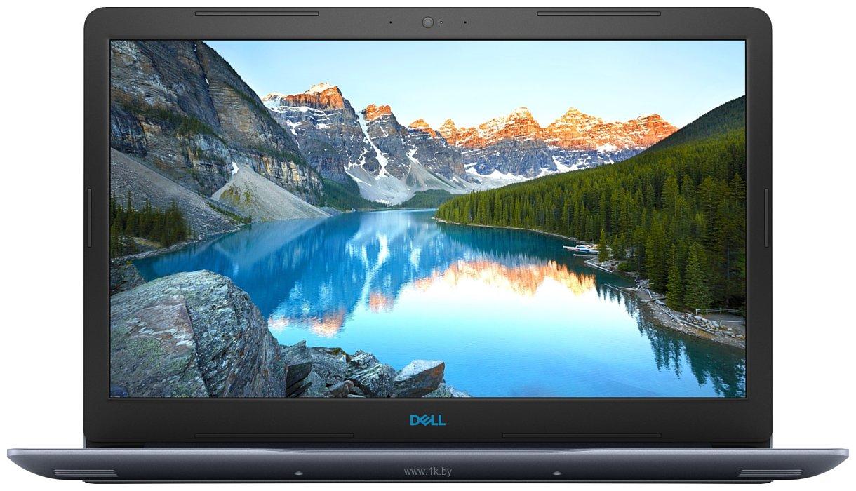 Фотографии Dell G3 17 3779 G317-7602
