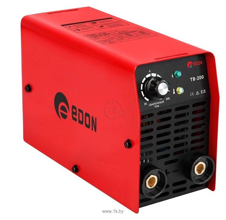 Фотографии Edon TB-200