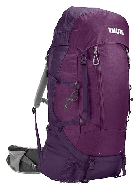 Фотографии Thule Guidepost Women's 65 violet (crown jewel/potion)