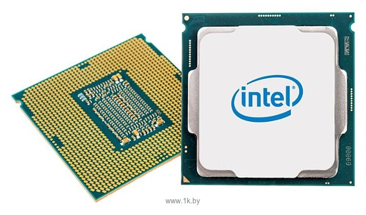 Фотографии Intel Core i3-8300 Coffee Lake (3700MHz, LGA1151 v2, L3 8192Kb)