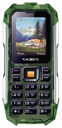 Фотографии TeXet TM-518R