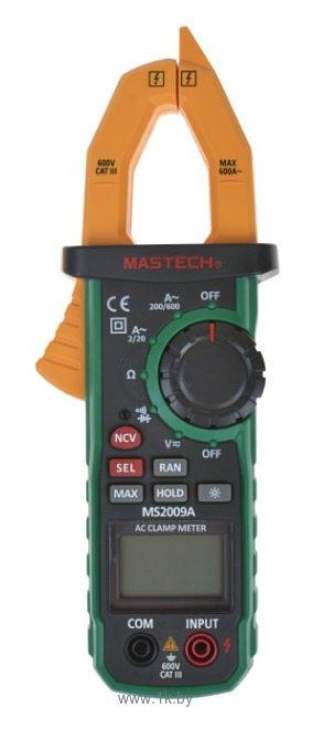 Фотографии Mastech MS2009A