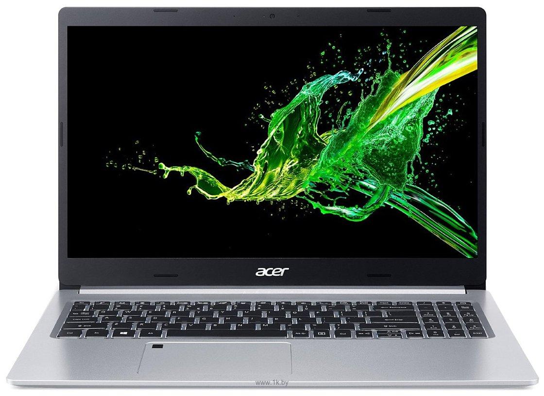 Фотографии Acer Aspire 5 A515-55-52V9 (NX.HSMER.001)