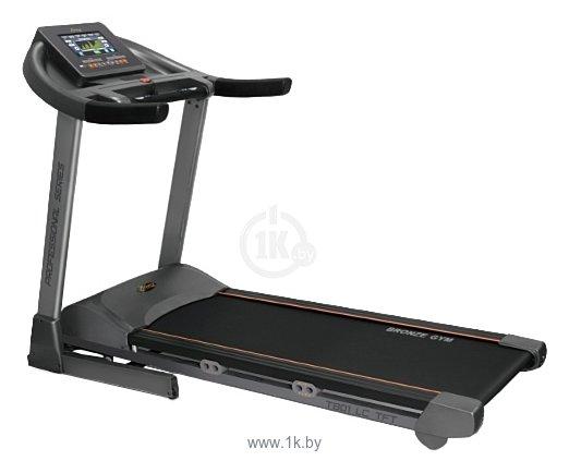 Фотографии Bronze Gym T801 LC TFT