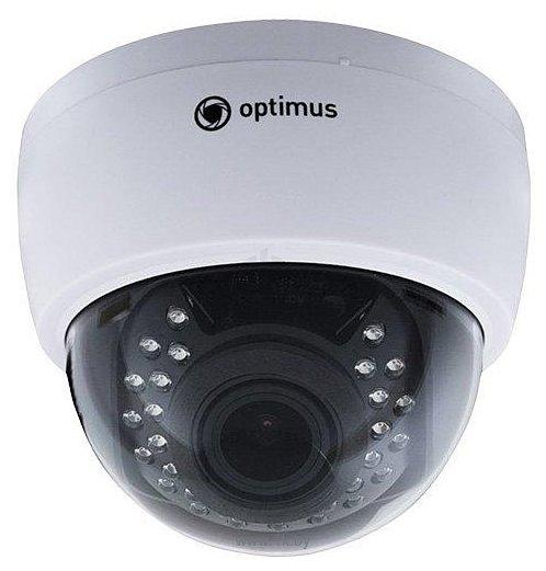 Фотографии Optimus IP-E022.1(2.8-12)AP_H.265