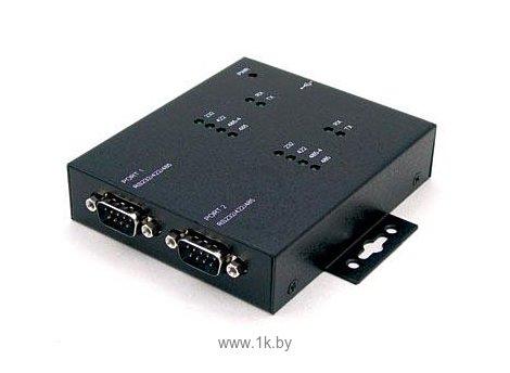Фотографии USB 2.0 тип A - 2 RS-232/422/485