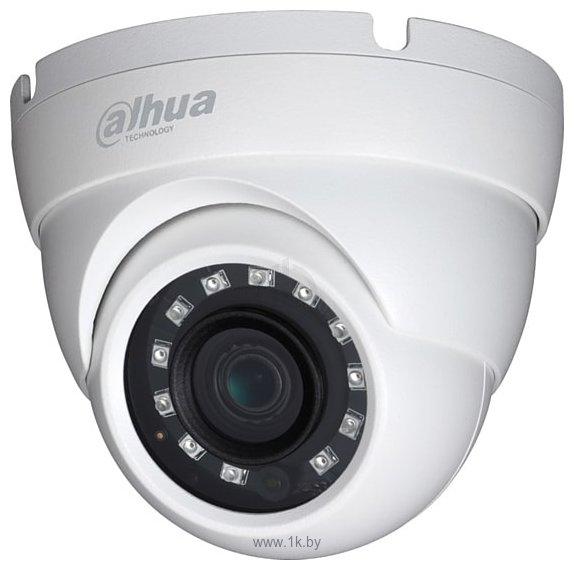 Фотографии Dahua DH-HAC-HDW1200MP-0360B-S3