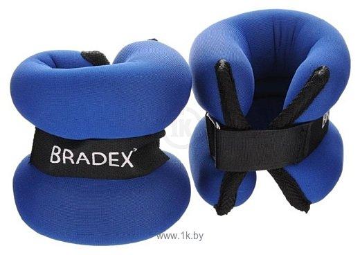Фотографии Bradex Геракл Экстра SF 0103 1,5 кг (синий)