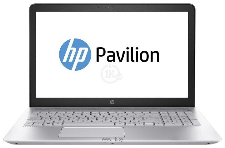 Фотографии HP Pavilion 15-cc610ms (4BV52UA)